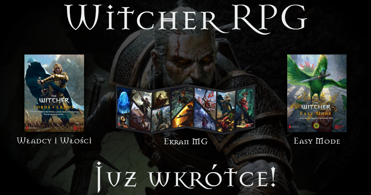 Witcher RPG ad2